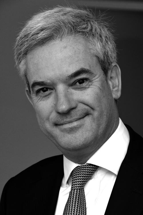 Patrick De Wolf président du conseil d'administration du Fonds Scientifique Jean Bastin